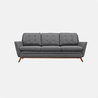 Soft Seating Lounge